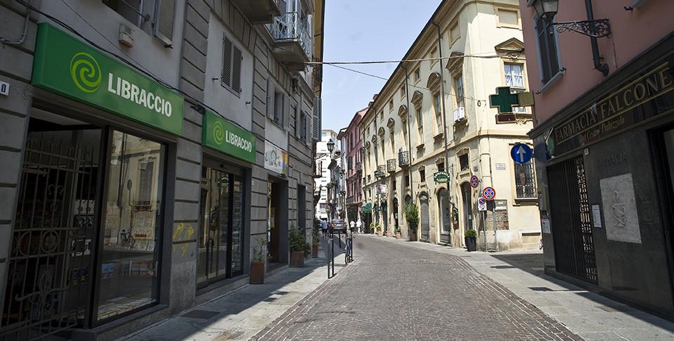 Via Milano, 32/A