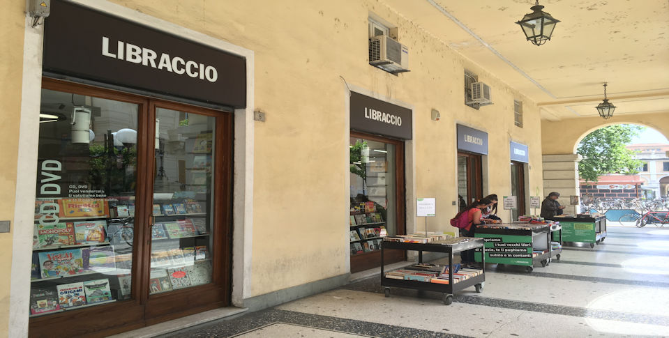 Corso Gianelli 2